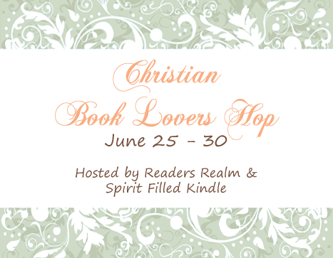 Christian Book Lovers Hop (1/2)