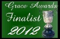 Grace Awards Finalist 2012