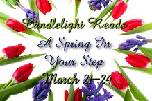 A Spring in Your Step Blog Hop