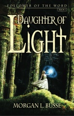 Daughter of Light cover