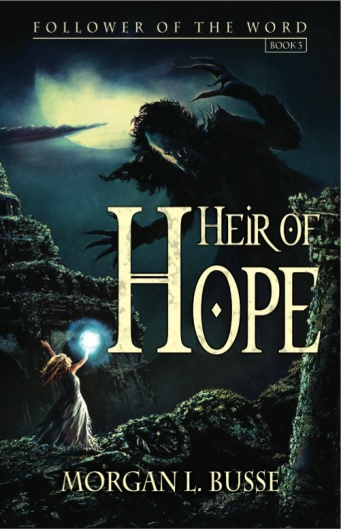 Heir of Hope cover