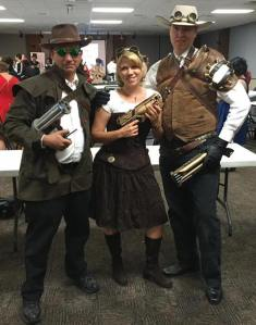 fellow steampunk