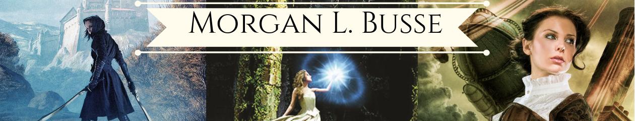 Morgan L. Busse